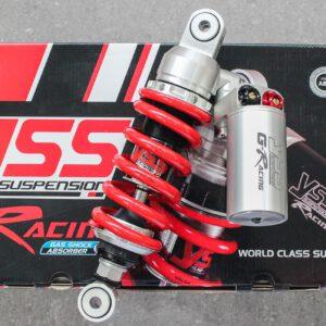 Phuộc YSS (chính hãng) Honda MSX G-Racing MG362-250TRWJ19I-859chính hãng nhập khẩu Thái Lan bởi công ty YSS.VN, bảo hành đầy đủ, chất lượng, là đại lý chính thức YSS Thái Lan.