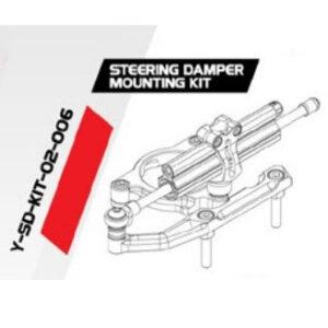 Pát Trợ Lực YSS Kawasaki 9800 (Steering Damper Mounting Kit Y-SD-KIT-02-016) cho xe Kawasaki Z900 nhập khẩu chính hãng Thái Lan bởi YSS.VN.