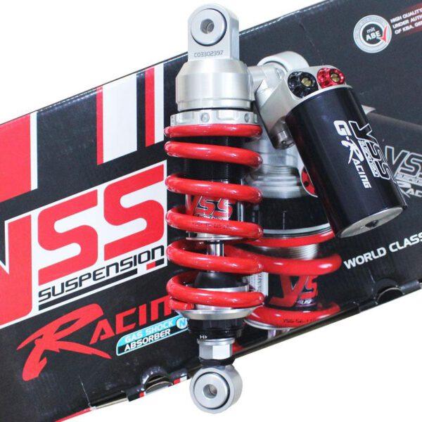 Phuộc YSS (chính hãng) Honda MSX G-Racing MG362-250TRWJ-19I-858 chính hãng nhập khẩu Thái Lan bởi công ty YSS.VN, bảo hành đầy đủ, chất lượng, là đại lý chính thức YSS Thái Lan.