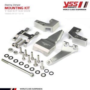 Pát Trợ Lực YSS YAMAHA MT-07 Mounting Kit Mã sản phẩm : Y-SD-KIT-04-009 cho xe Honda Mô Tô nhập khẩu chính hãng Thái Lan bởi YSS.VN
