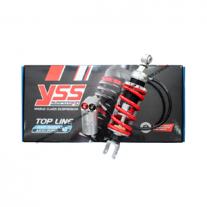 Phuộc YSS ( chính hãng ) Ninja 250/300, Z300 G-Racing chính hãng nhập khẩu Thái Lan bởi công ty YSS.VN, chất lượng, là đại lý chính thức YSS Thái Lan.