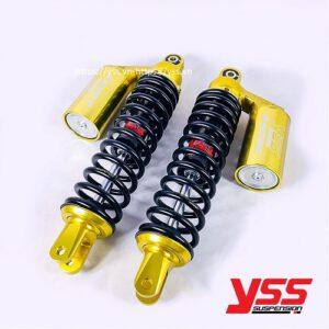 Phuộc NVX chính hãng YSS Thái Lan G-Series nhập khẩu trực tiếp bởi YSS.VN, bảo hành đầy đủ. Mã số phuộc YSS NVX G-Series: TC302-305T-02-883M