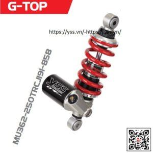 PHUỘC YSS MSX G-TOP 2021 MU362-250TRCJ19I-858 Phuộc YSS Honda MSX giá tốt nhất nhập khẩu trực tiếp từ Thái Lan bởi YSS.VN.