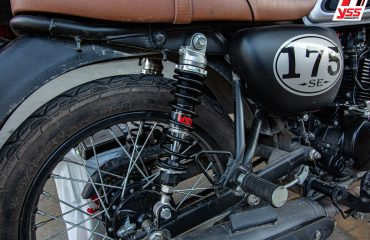 Phuoc danh cho Kawasaki W175